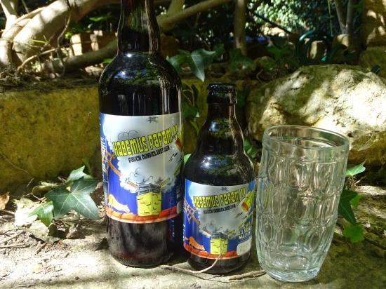Bière Habemus Papam