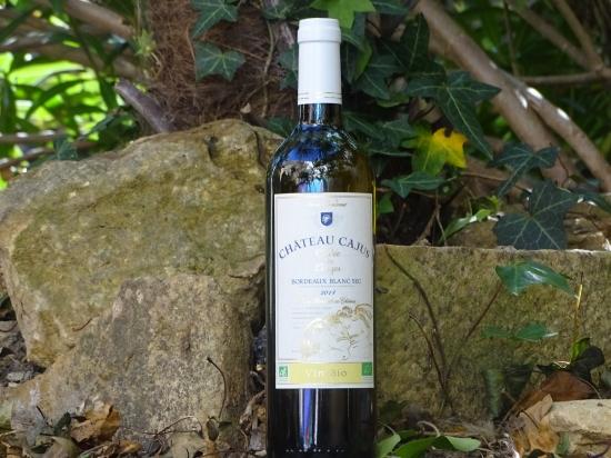 """AOC Bordeaux  """"Cuvée des Anges"""""""