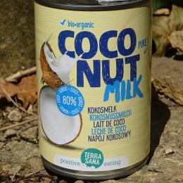 Lait de Coco