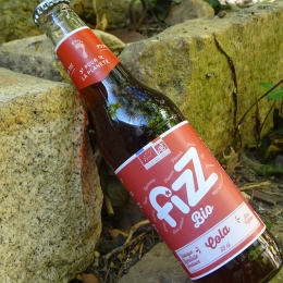Fizz Cola