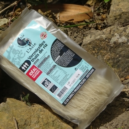 Vermicelles de riz Thaï Blanc