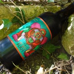 Bière Jungle Beast