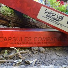 Capusle Café Goût Italien