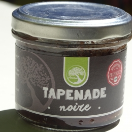 Tapenade Noire