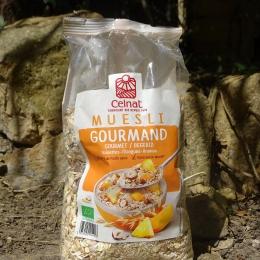 Müesli Gourmand
