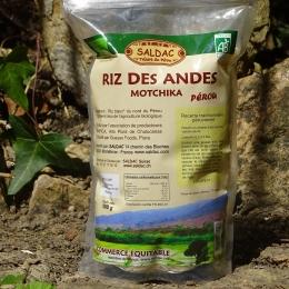 Riz Pérou