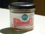 Rillettes de Thon - Tomate Poivron Olive