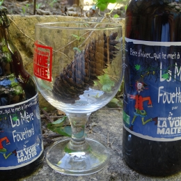 Bière Mere Fouettard