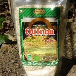 Flocons Quinoa Petit Déjeuner