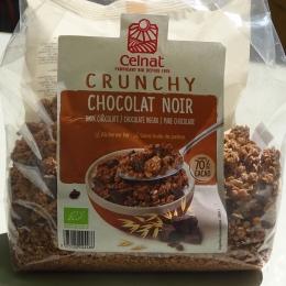 Crunchy Chocolat Noir