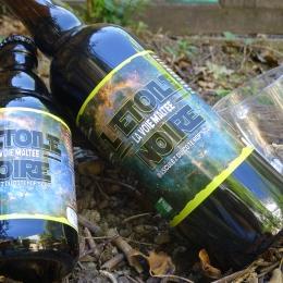 Bière Etoile Noire