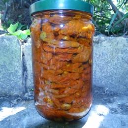 Vrac - Tomates séchées à l'huile