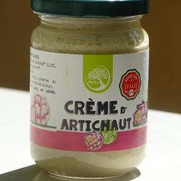 Crème Artichaut