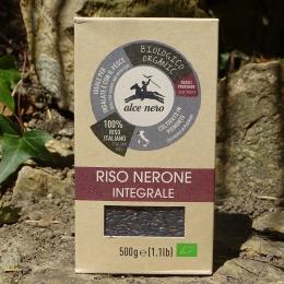 Riz Noir Nerone