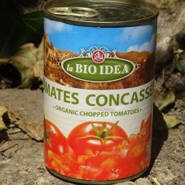 Tomates Concassées
