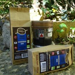 Café Honduras - Grains